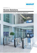 Preview Gesamtkatalog Access Solutions