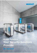Preview Your Security Solutions Provider