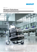 Preview Gesamtkatalog Airport Solutions