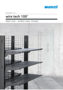 Preview Wire tech 100