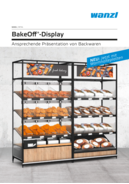 Preview BakeOff® - Display