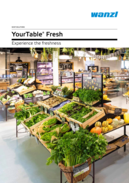 Preview YourTable® Fresh